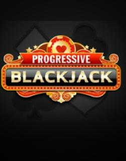 Прогресивно Blackjack