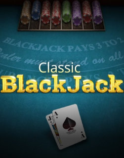 Blackjack Класически