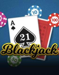 21 блекджек